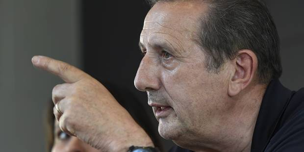 """Leekens: """"La Tunisie ne vient pas à Bruxelles pour faire la fête"""" - La DH"""