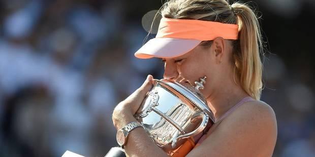 Maria Masha Sharapova - Page 2 5393406f3570d60b4dc2005c
