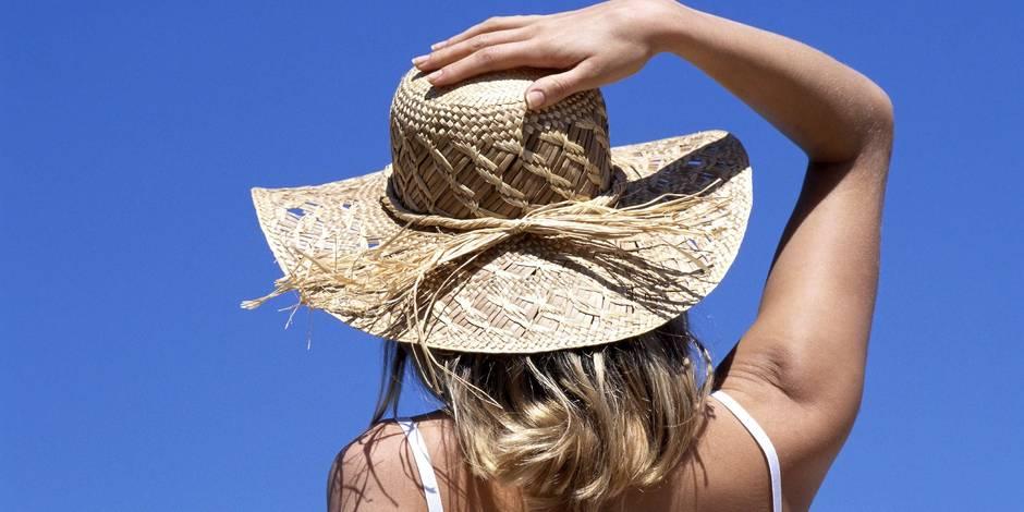 Nos conseils pour passer une belle journée sous la chaleur