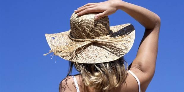 Nos conseils pour passer une belle journée sous la chaleur - La DH