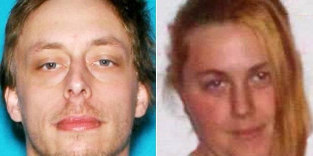 """Les auteurs de la fusillade de Las Vegas """"li�s aux supr�macistes blancs"""""""