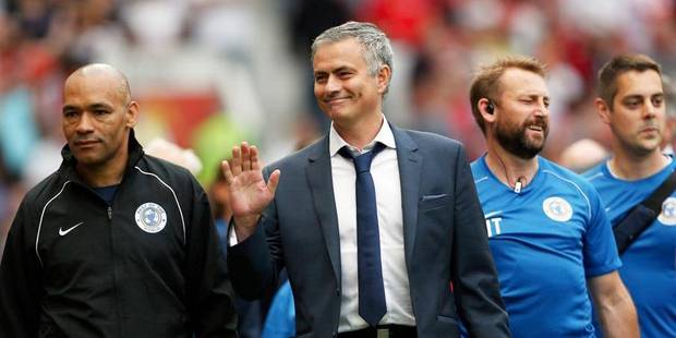 """Mourinho: """"Rien ne sert de se préparer aux tirs au but"""" - La DH"""