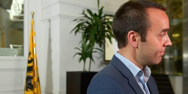 Parlement flamand: le sp.a demande un recomptage - La DH