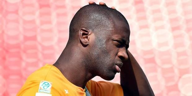 Mondial: Yaya Touré incertain contre le Japon - La DH