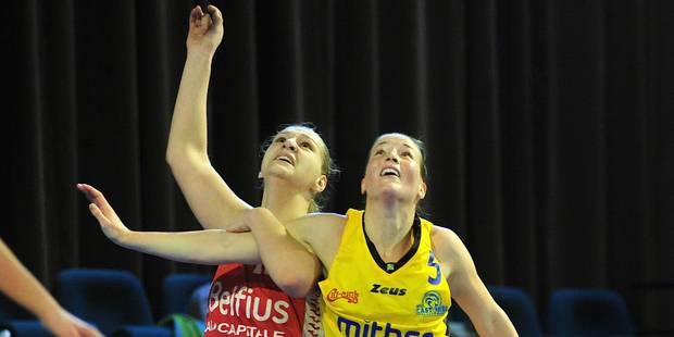 Basket (dames): Le sélectionneur national letton Ainars Zvirgzdins, nouveau coach des Castors Braine - La DH
