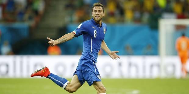 L'Italie digère l'Angleterre (2-1) - La DH