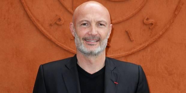 Frank Leboeuf bientôt dans Café Brazil sur RTL - La DH