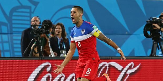 Dempsey rentre dans l'Histoire du Mondial - La DH