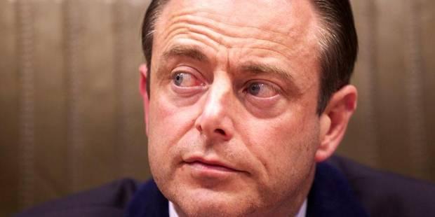 L'informateur De Wever joue les prolongations - La DH