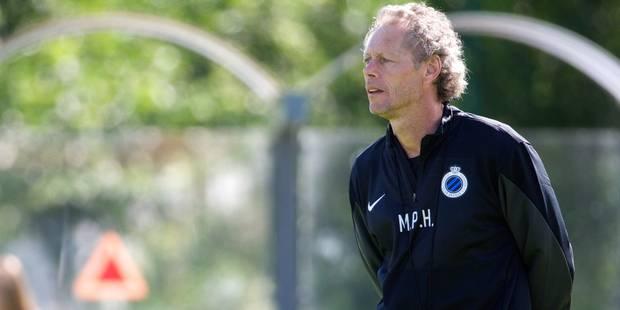 Clope interdite et wifi gratuit au FC Bruges - La DH