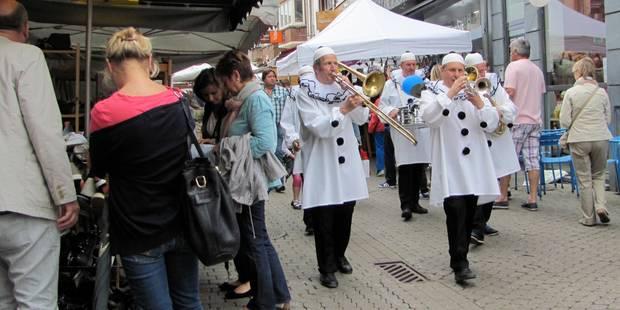 Le Maca dansera la Samba - La DH