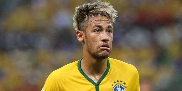 Et si le sort éliminait le Brésil? - La DH