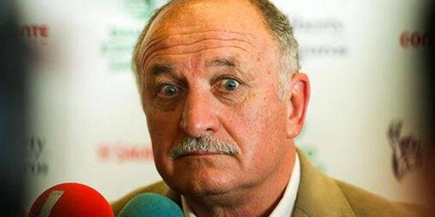 Un sosie de Scolari trompe les médias brésiliens - La DH