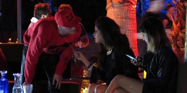 Justin Bieber et Selena Gomez suivent un cour biblique - La DH
