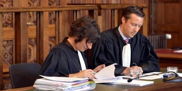 Dominique Leblicq coupable d'un homicide involontaire - La DH