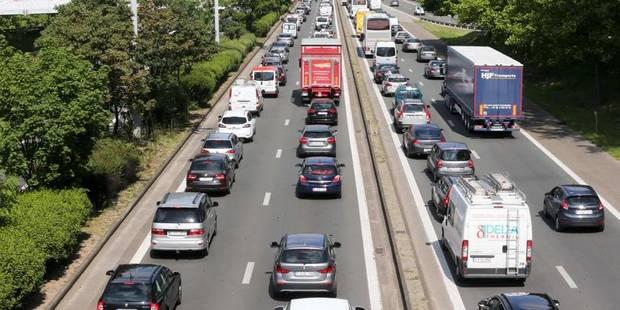 Accident mortel sur le Ring de Bruxelles à Strombeek-Bever - La DH