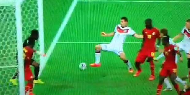 Klose égale le record de Ronaldo! - La DH