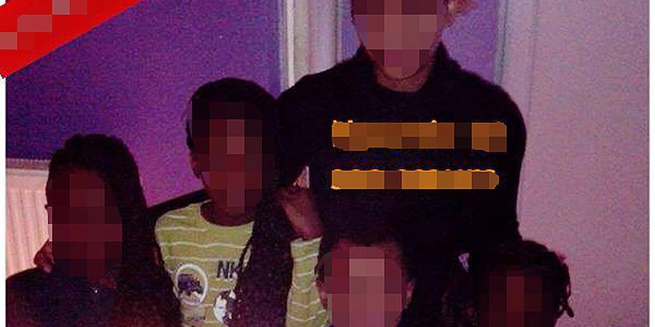 Une famille introuvable après des révélations de viol - La DH