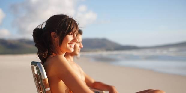 On peut devenir accros aux bains de soleil - La DH