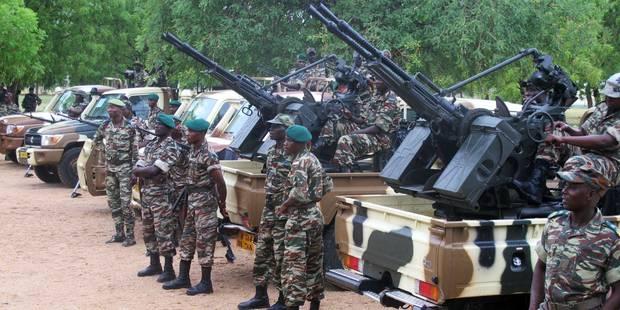 60 femmes et jeunes filles enlevées au Nigéria - La DH