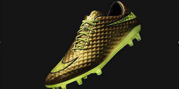 Neymar aura droit à de nouvelles chaussures pour le reste du tournoi ! - La DH