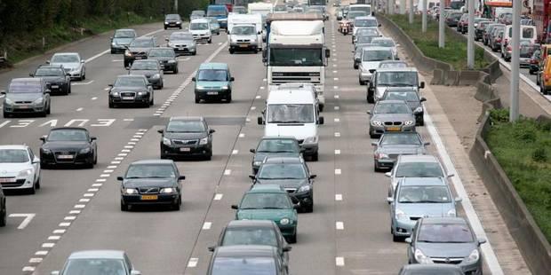 Les Wallons, champions des condamnations pour défaut d'assurance automobile - La DH