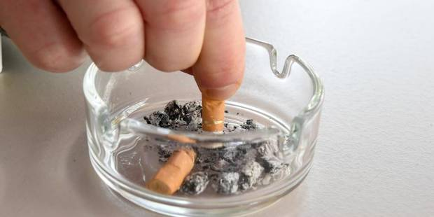 Près de 8% des cigarettes fumées étaient illégales en 2013 - La DH