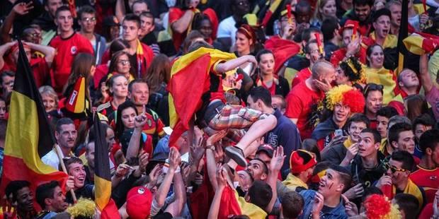 La Belgique a accueilli plus de 100.000 étrangers en 2013 - La DH