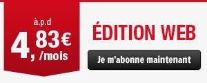 Offre abonnés