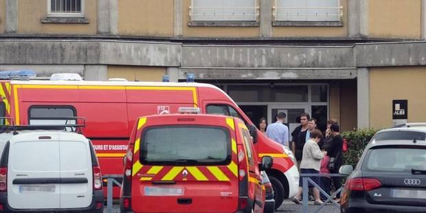 France: une enseignante poignardée à mort devant les enfants - La DH