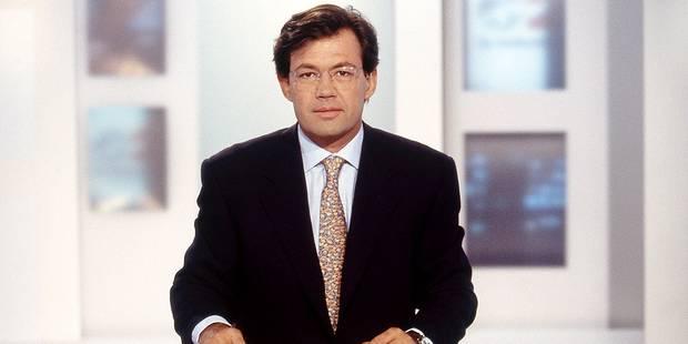 Benoît Duquesne, un homme généreux et passionné - La DH