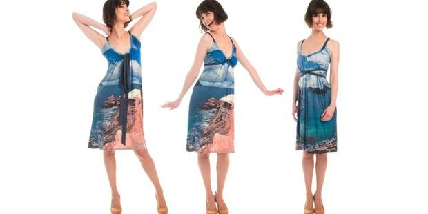 Des petites robes malines pour l'été, c'est Y-Dress - La DH
