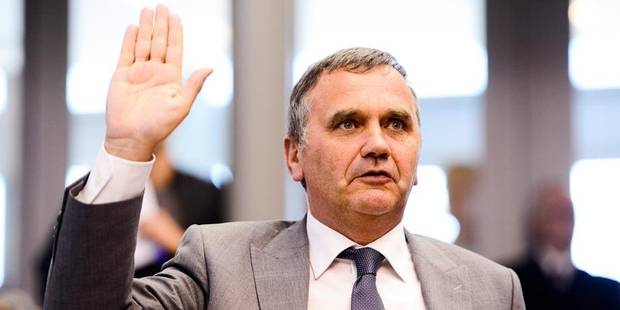 Survol de Bruxelles: les menaces de Beno�t Cerexhe