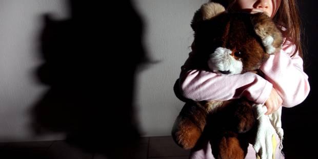 Il a violé sa nièce tous les mercredis - La DH
