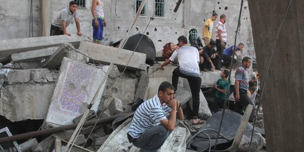 Conflit à Gaza: Israël pourrait violer les lois de la guerre - La DH