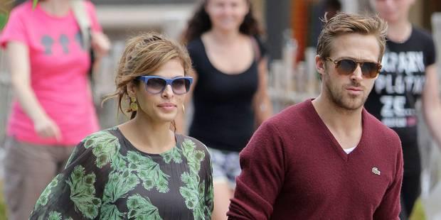 Ryan Gosling bientôt papa : les réactions des fans - La DH