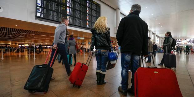 Hausse des plaintes contre Brussels Airport depuis le plan Wathelet - La DH