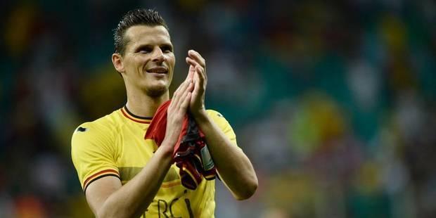 Daniel Van Buyten en contact avec Anderlecht ? - La DH