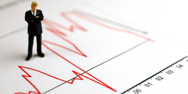 Les surfaces commerciales vides augmentent en Belgique - La DH