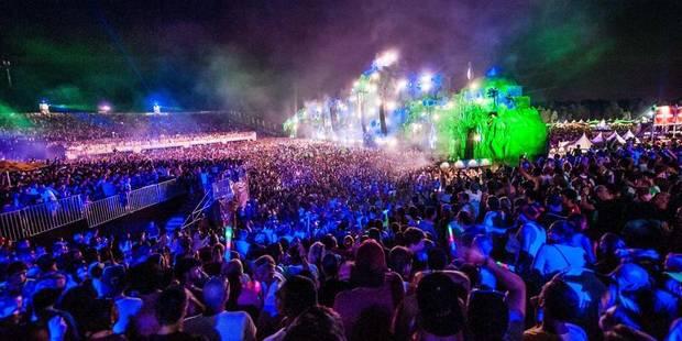 Quelque 35.000 festivaliers attendus ce jeudi au camping de Tomorrowland - La DH