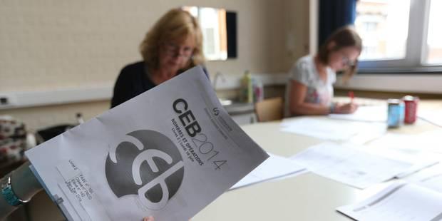 Cinq fois plus de recours contre le CEB - La DH