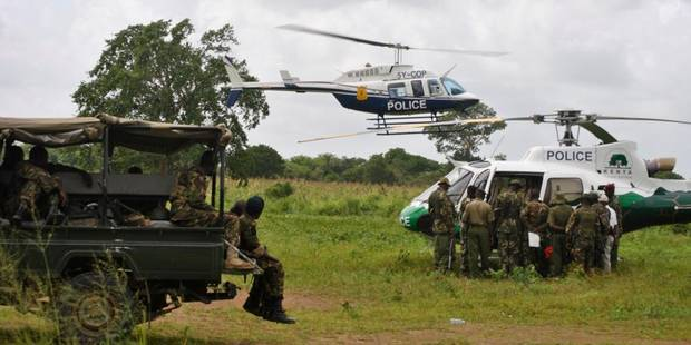 Sept tués dans l'attaque d'un bus vendredi sur la côte du Kenya - La DH