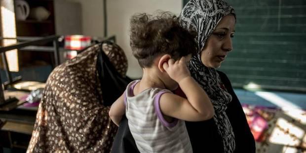 Conflit à Gaza: la majorité des victimes sont des femmes et des enfants - La DH