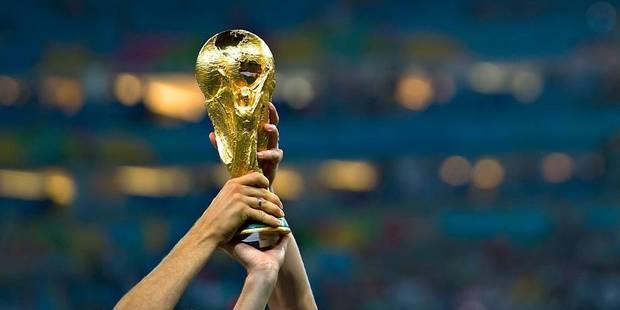 Et le plus beau but du Mondial est... - La DH