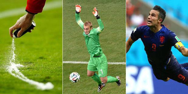 Mondial: du foot, du fun et du buzz - La DH