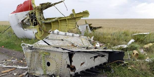 Crash MH17: Les corps seront remis aux Pays-Bas - La DH