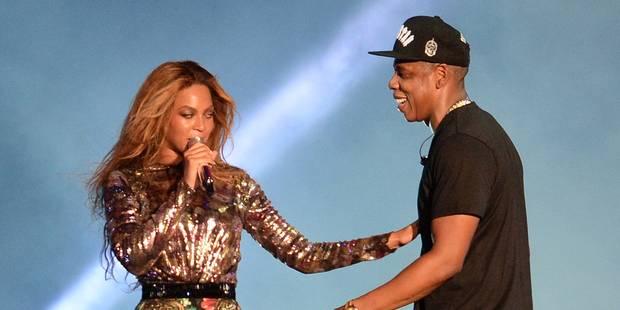 Beyoncé et Jay Z : bientôt divorcés ? - La DH