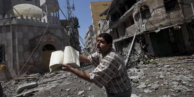 Israël accusé de crime contre l'humanité - La DH