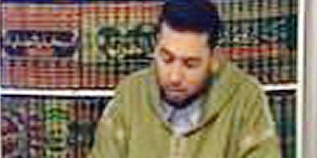 L'ex-imam de la mosquée d'Evere libéré! - La DH