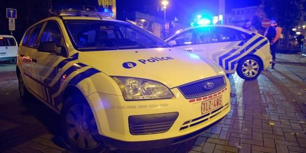 Saint-Josse: Un mineur intercepté au volant d'une berline immatriculée en Allemagne - La DH
